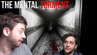 Mental Torment - Oculus Rift - BE BRAVE LITTLE BROTHER