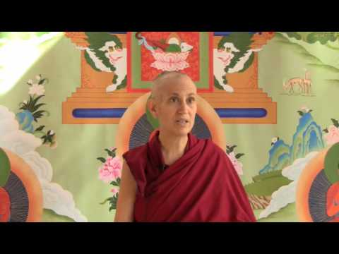 Buddhist day of miracles