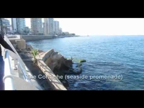 Travel Tales - Images of Lebanon - A Day in Beirut