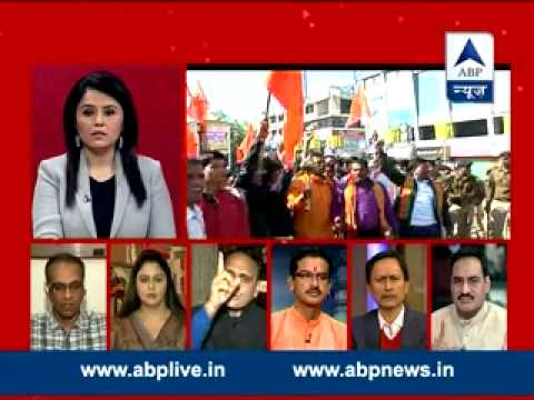 ABP News debate l Should 'PK' be boycotted for presenting a satirical take on superstitions?