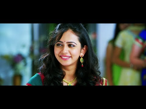 Rakul Preet Singh Latest Movies 2018 | Latest Telugu Full Movie 2018 | New Release Telugu movie