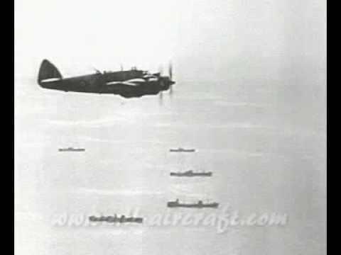 0 Bristol Beaufighter   The Whispering Death