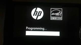 HP CM1415fnw firmware updating