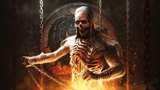 Top 10 Most Badass Mortal Kombat Characters