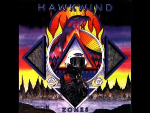Hawkwind - Dangerous Visions