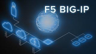 Soluciones para un mundo de aplicaciones con F5 Networks