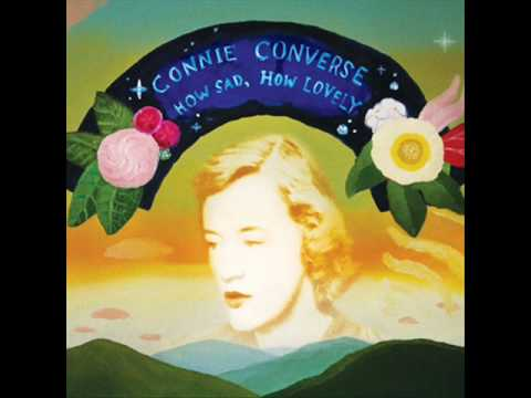 Connie Converse - Playboy of the Western World