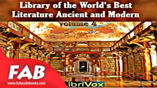 Library of the World's Best Literature, Ancient and Modern, volume 4 Part 1/2
