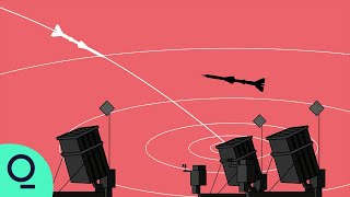 Here's How Israel's Iron Dome Actually Works