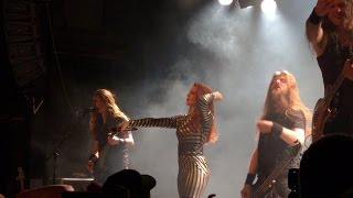 Watch Epica The Obsessive Devotion video