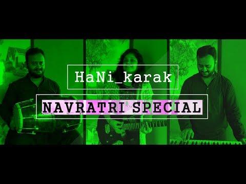 Ultimate Navratri Mashup 2018 By HaNi_karak | Navratri Special Beats