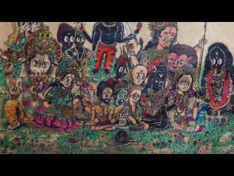 SIDDHA GITA Full Album Illuminati Congo & Anahata Sacred Sound Current