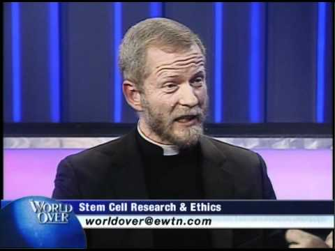World Over - Br. Andre Bessette - Raymond Arroyo with Fr. Charles Corso, CSC - 10-14-2010