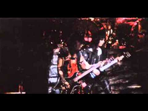 May 27, 1984 @ Kalamazoo, Michigan (Full concert)