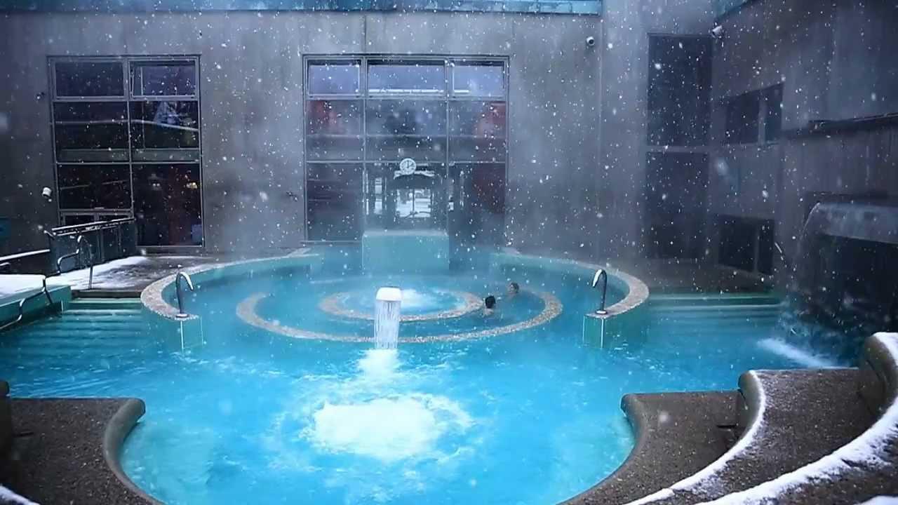 Ax les thermes une parenth se so relax pour tous youtube for Hotel axe les bains