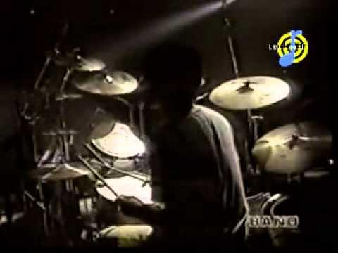 Legião Urbana - ao vivo no Metropolitan 1994 - Parte 1