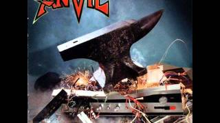 Watch Anvil Old School video