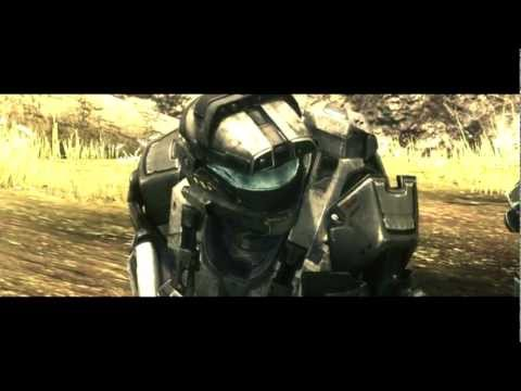The Search for Valhalla (Halo Reach Machinima)