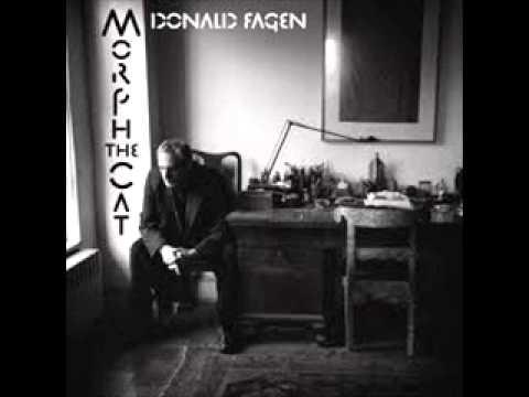 Donald Fagen - Mary Shut The Garden Door