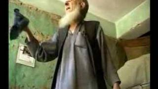 Last jew In Afghanistan Ruined When No One Will Buy His Kebabs-2013 STORY SEE BELOW VIDEO