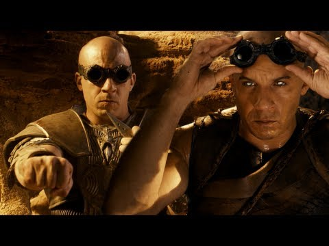 Riddick (2013) Full Trailer | Third Film in Chronicles of Riddick