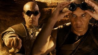 The Chronicles of Riddick: Dark Fury (2004) - Official Trailer