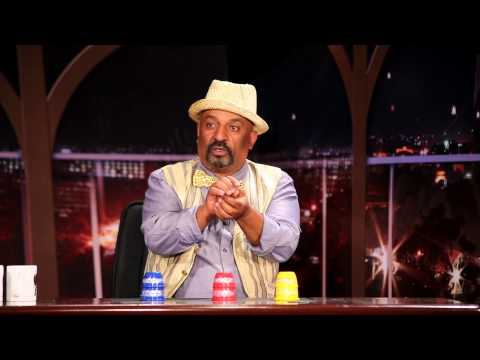 Seifu On Ebs Season 2 Coming This Week