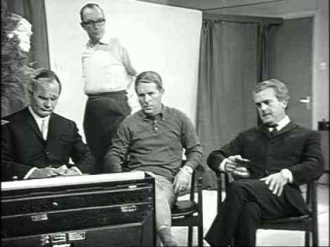 The Morecambe and Wise Show (BBC) Pt2