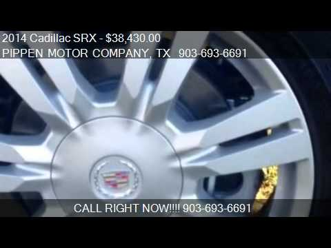 2014 Cadillac SRX Base for sale in Carthage, TX 75633 at PIP