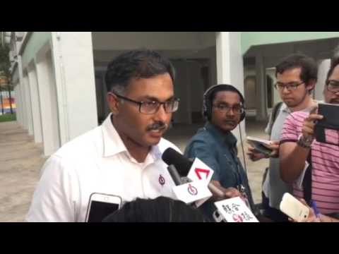 PAP's Murali on projects and funds