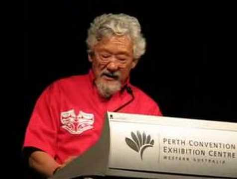David Suzuki - 1992 World Scientists' Warning to Humanity
