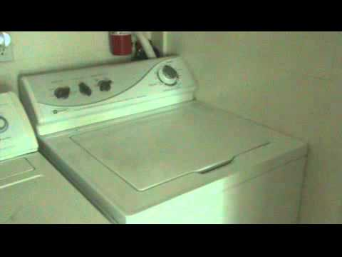 How To Fix A Kenmore 70 Series Washer That Will Not Spin