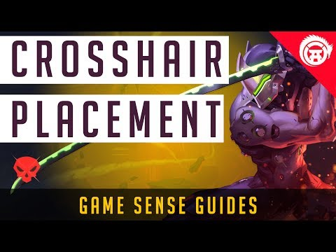 Overwatch Crosshair Placement and Prediction - Better Aim Guide | OverwatchDojo