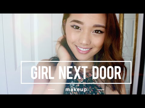 Girl Next Door Makeup
