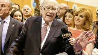 Highlights from Berkshire Hathaway's annual shareholder meeting
