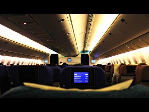 Malaysia Airlines Flight Review: MH194 Kuala Lumpur to Mumbai