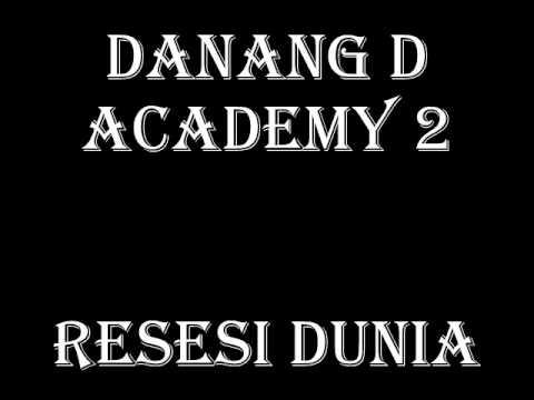 danang d academy 2 - resesi dunia