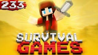 Minecraft Survival Games | BURN BABY BURN | Ep 233