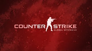 Counter Strike Global Offensive with My friends