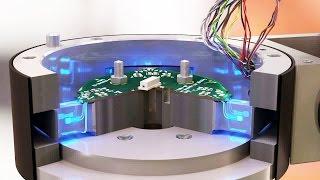 Why ATI Force / Torque Sensors?