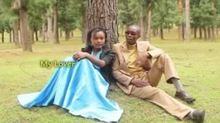 Mwendwa Wakwa My Lover- Martin Wa Esther