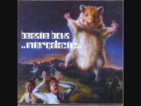 Beastie Boys - Intergalactic (Daft Punk Remix)