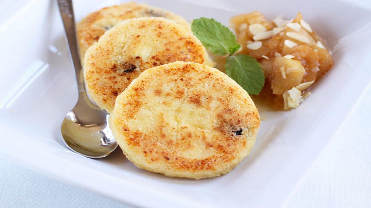 Сырники из творога - классический рецепт - пошаговый рецепт с 47