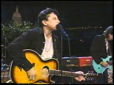 Joe Ely - Row Of Dominoes