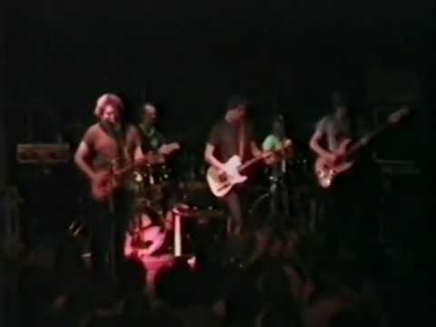 Grateful Dead 10-15-81 Melkweg Amsterdam Holland