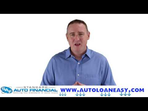 Standard Auto Financial - standard auto financing reviews - bad credit auto loans tips