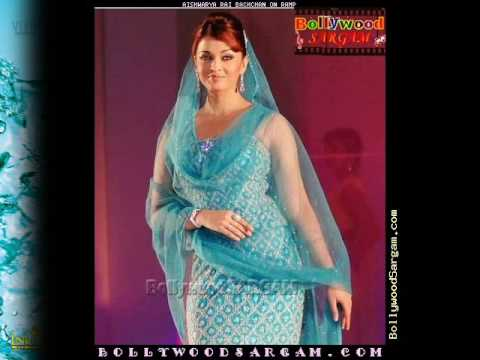Aishwarya Rai Pictures video