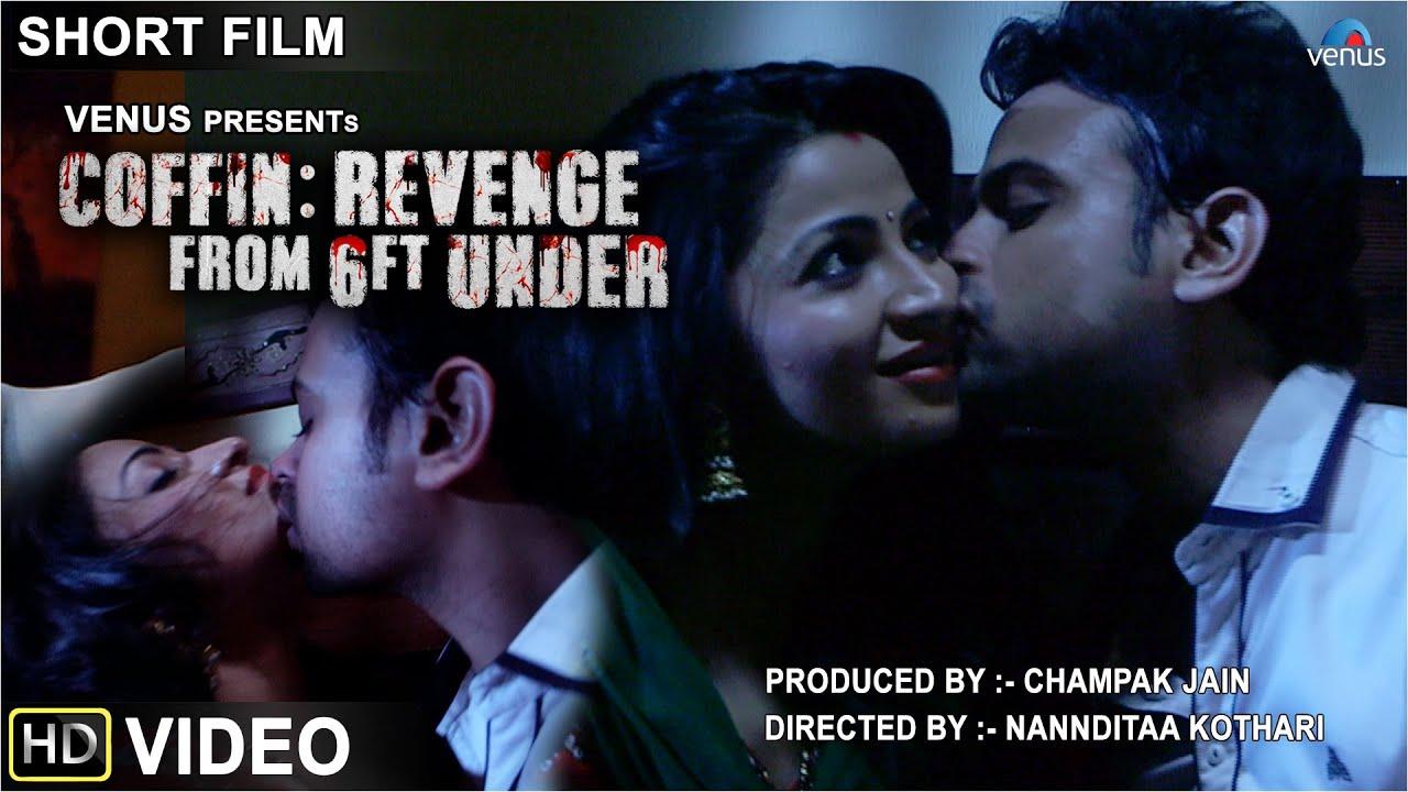 Coffin Revenge From 6ft Under (2015) [Short Film] SL YT