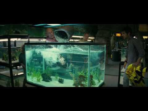 Piranha 3D - Trailer HD [Englisch]