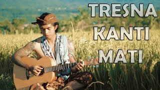 D'GO Vaspa feat Tika Dewi - Tresna Kanti Mati cover fingerstyle acoustic guitar (D.AW)